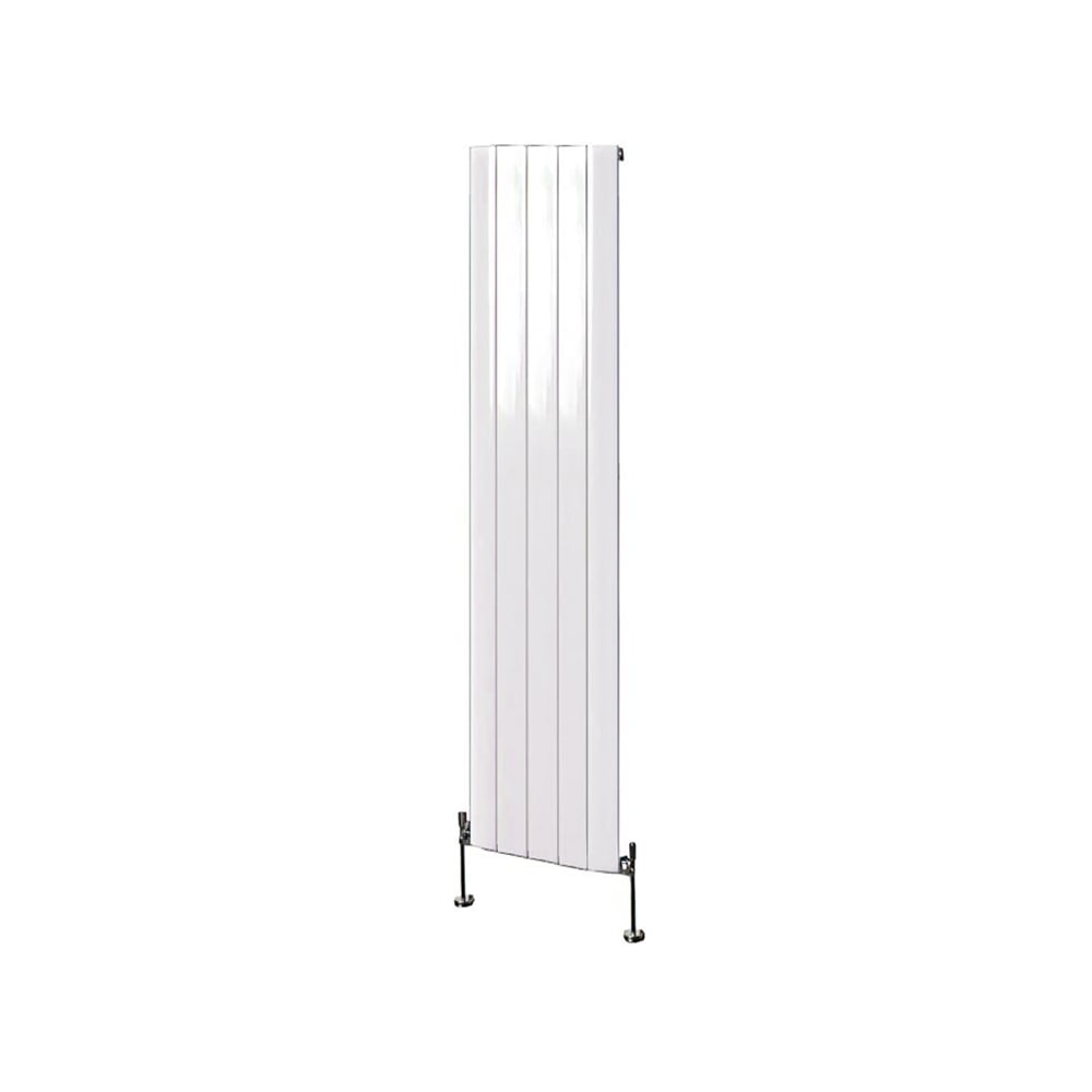 Sol Aire Brandish Vertical Flat Panel High Output Central