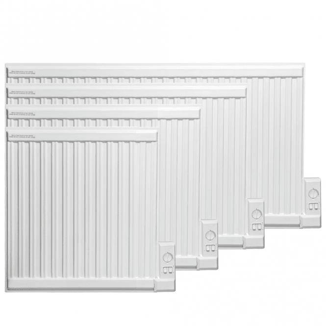 Gnosjo Apo Oil Filled Electric Radiator Wall Mounted Portable