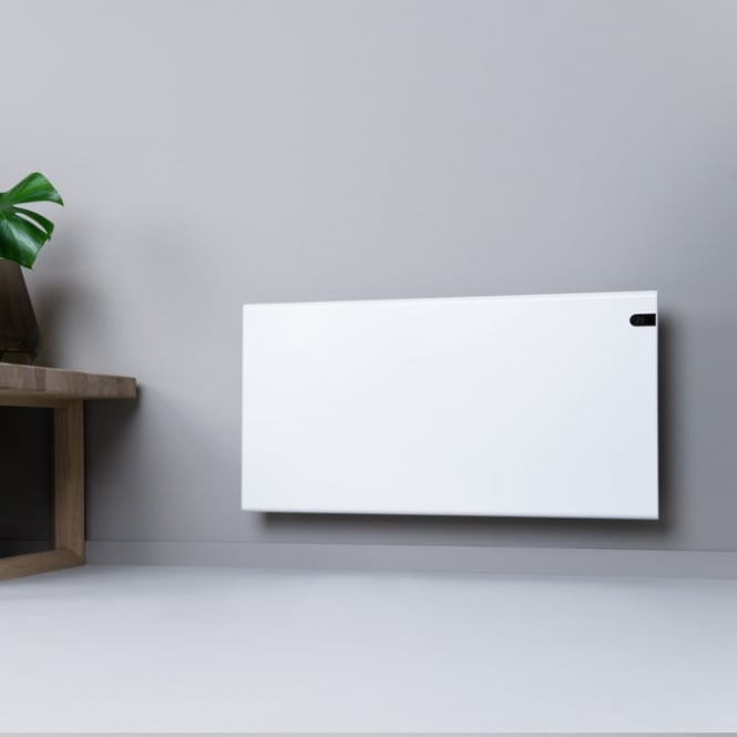Wall Mounted Oil Filled Radiator >> Adax Neo Electric Panel Heater, Wall Mounted, Convector ...