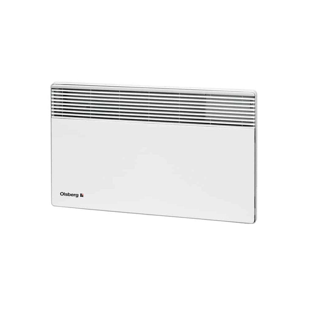 Olsberg Corona Electric Wall Heater Convector Radiator